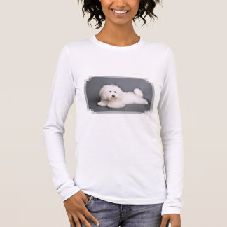Coton de Tulear - Joci Long Sleeve T-Shirt