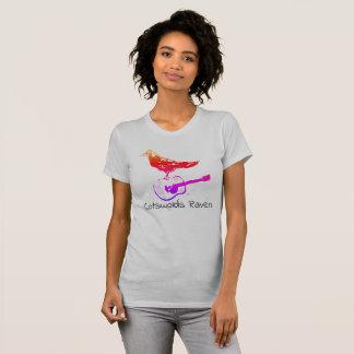 Cotswolds Raven T-Shirt