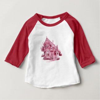 Cottage Baby T-Shirt