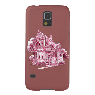 Cottage Case For Galaxy S5