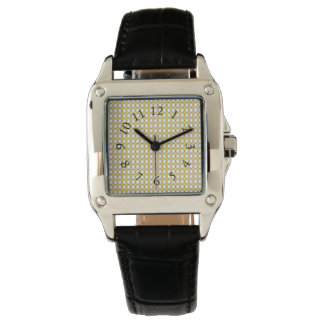 Cottage-Diamonds(c) Newport Cream*_Multi-Styles Watch