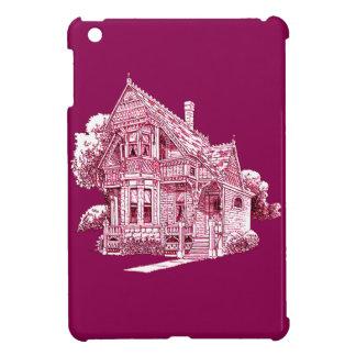 Cottage iPad Mini Cases