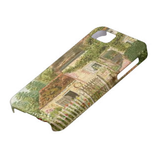 Cottage iPhone 5 Cases