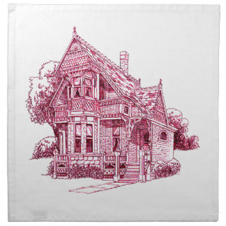 Cottage Napkin