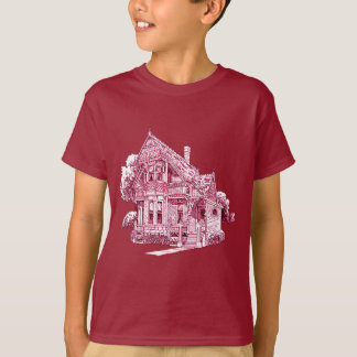 Cottage T-Shirt
