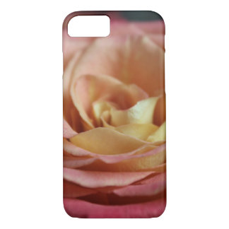 Cottage Tea Rose Case
