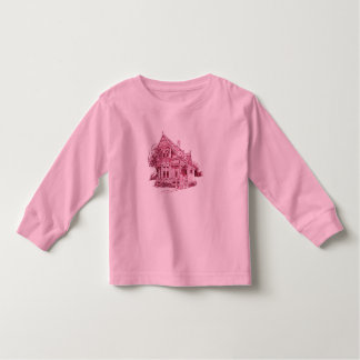 Cottage Toddler T-Shirt