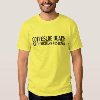 Cottesloe Beach T Shirt