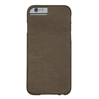 Cotton Barely There iPhone 6 Case