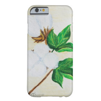 Cotton boll Case Barely There iPhone 6 Case