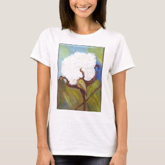 Cotton Boll from MS T-Shirt