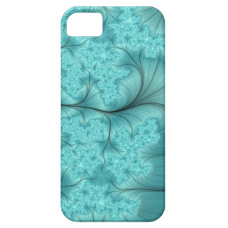 cotton candy fractal iphone case iPhone 5 case