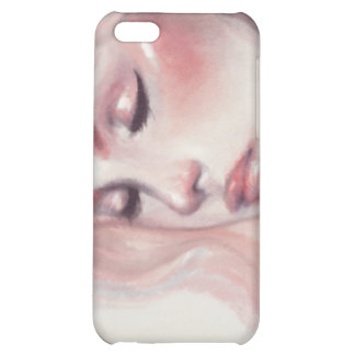 Cotton Candy iPhone 5C Covers