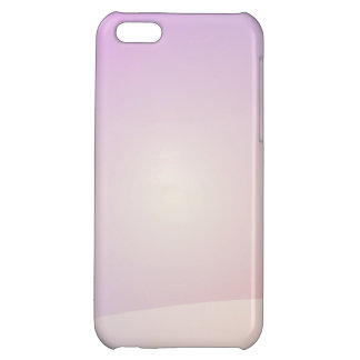 Cotton Candy Milk iPhone 5C Cover