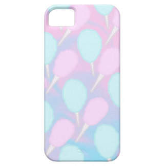 Cotton Candy Phone Case