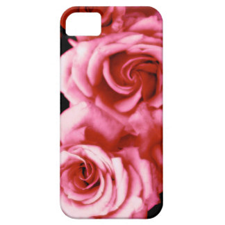 Cotton Candy Roses iPhone 5 Case