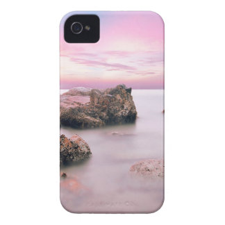 Cotton Candy Sky Case-Mate iPhone 4 Cases