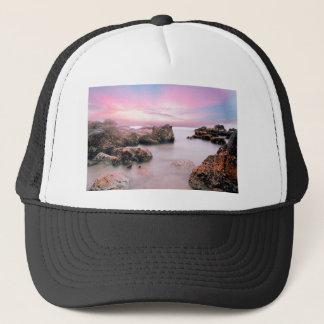 Cotton Candy Sky Trucker Hat
