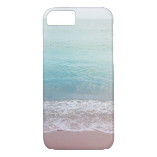 Cotton Candy Waves iphone 7/8 case