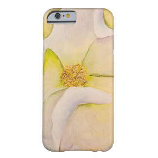 Cotton Flower I phone 6 case Barely There iPhone 6 Case