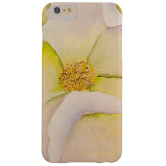 Cotton Flower I-phone 6 plus case Barely There iPhone 6 Plus Case
