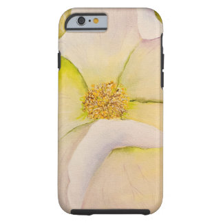 Cotton Flower iPhone 6, Tough Tough iPhone 6 Case