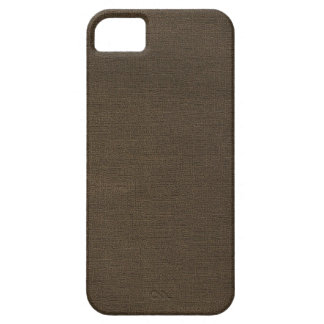Cotton iPhone 5 Cases