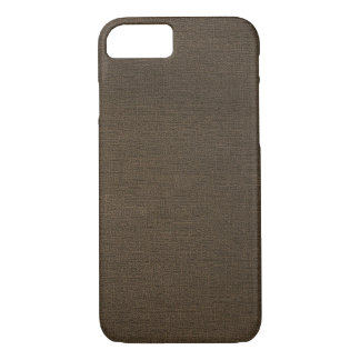Cotton iPhone 7 Case