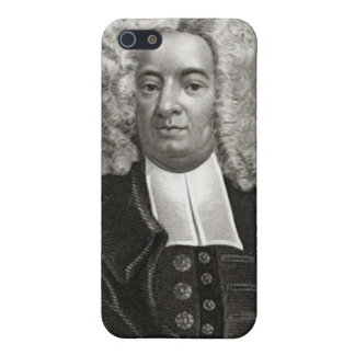 Cotton Mather iPhone4 Case Cover For iPhone 5