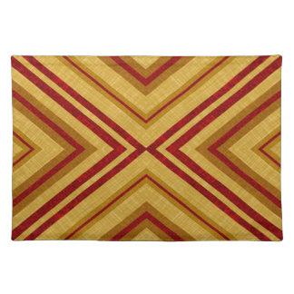 cotton placemat