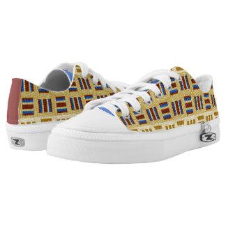 cotton shoes.. low tops