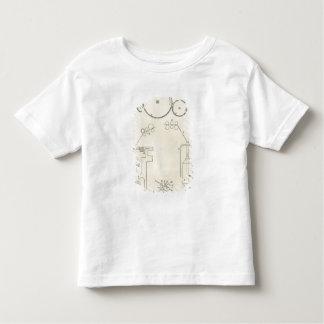 Cotton Spinning II Toddler T-Shirt