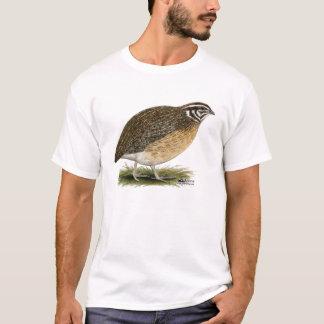 Coturnix Pharaoh Quail T-Shirt