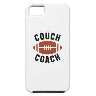 Couch Coach Case For The iPhone 5