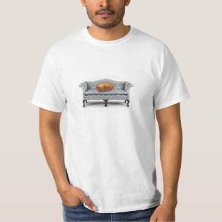 Couch Potato tee shirt