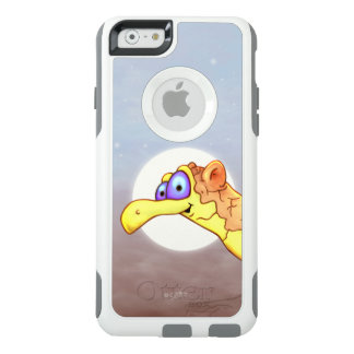 COUCOU BIRD 2 ALIEN  Apple iPhone 6/6s   CS W