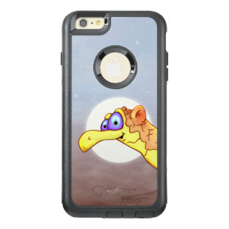 COUCOU BIRD 2 ALIEN  Apple iPhone 6/6s  PLUS  CS
