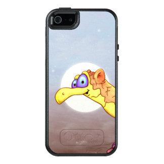 COUCOU BIRD 2 ALIEN  Apple iPhone SE/5/5s