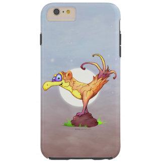 COUCOU BIRD CARTOON  iPhone 6/6s Plus   TOUGH Tough iPhone 6 Plus Case