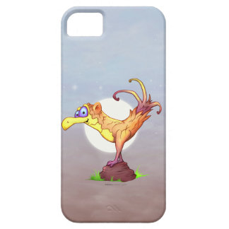 COUCOU BIRD CARTOON  iPhone SE + iPhone 5/5S   BT iPhone 5 Cover