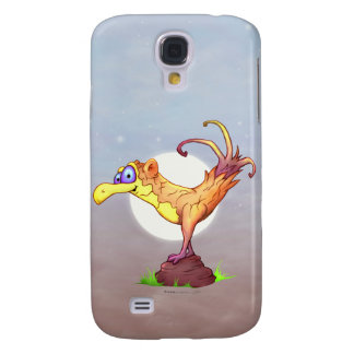 COUCOUBIRD CARTOON   Samsung Galaxy S4  BT Samsung Galaxy S4 Case