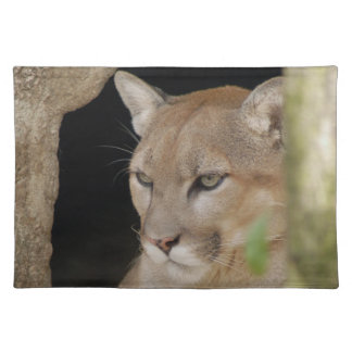 Cougar 013 place mats