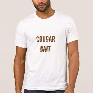COUGAR BAIT VINTAGE T-SHIRT