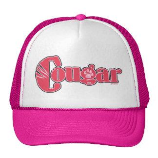 Cougar Cap