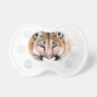 cougar dummy