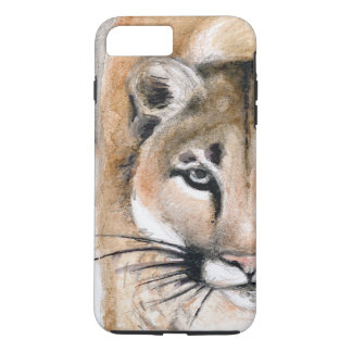 cougar iPhone 8 plus/7 plus case