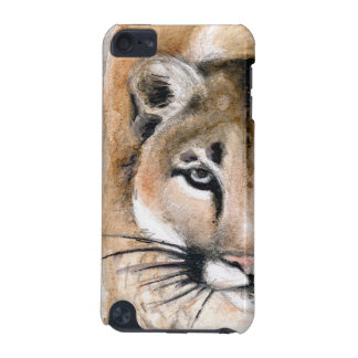 cougar iPod touch (5th generation) covers