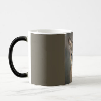 Cougar Magic Mug