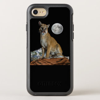 COUGAR MOUNTAIN OtterBox SYMMETRY iPhone 8/7 CASE