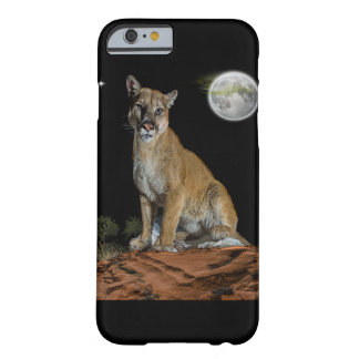 cougar mountaintee barely there iPhone 6 case